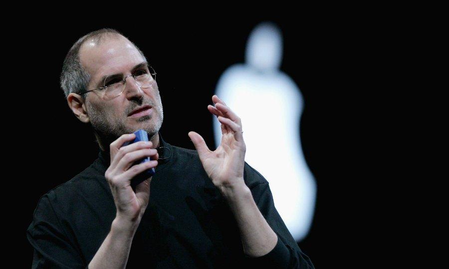 45e6dca3e40 Steve Jobs cumpliría 62 años: sus principales logros - Diario La Mañana